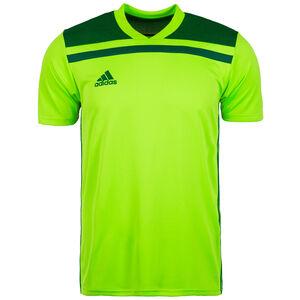 Regista 18 Fußballtrikot Herren, grün / dunkelgrün, zoom bei OUTFITTER Online