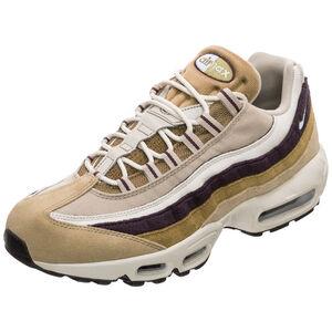 Air Max 95 Premium Sneaker Herren, Beige, zoom bei OUTFITTER Online