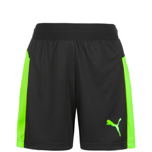 IT evoTRG Trainingsshort Kinder, Schwarz, zoom bei OUTFITTER Online