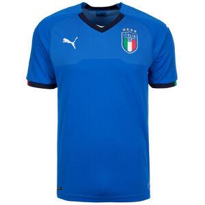 Italien Trikot Home WM 2018 Herren, Blau, zoom bei OUTFITTER Online