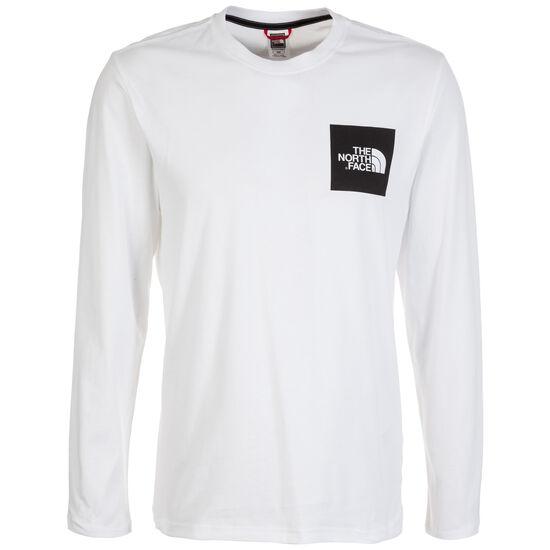 Fine Sweatshirt Herren, weiß, zoom bei OUTFITTER Online