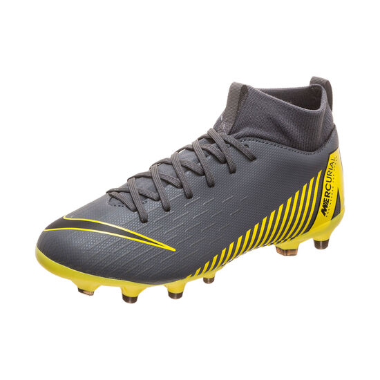 biggest discount outlet on sale best supplier Nike Performance Mercurial Superfly VI Academy MG ...