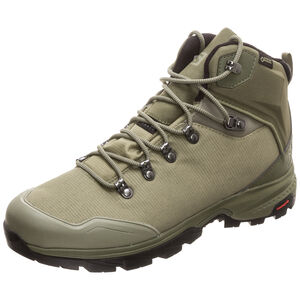 Outback 500 GTX Trail Laufschuh Herren, oliv, zoom bei OUTFITTER Online