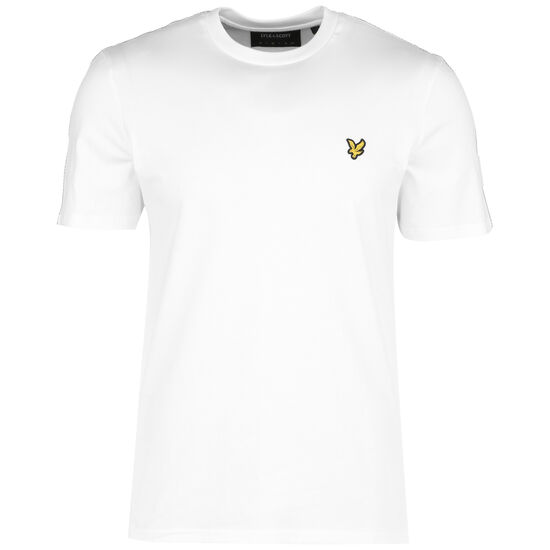 Taped T-Shirt Herren, weiß, zoom bei OUTFITTER Online