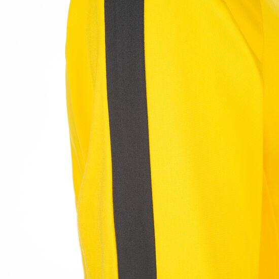 Dry Academy 18 Trainingsjacke Damen, gelb / schwarz, zoom bei OUTFITTER Online