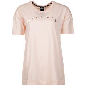 Air T-Shirt Damen, beige, zoom bei OUTFITTER Online