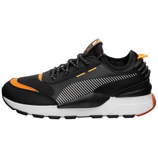 RS-0 Trail Trainingsschuh Herren, schwarz / orange, zoom bei OUTFITTER Online