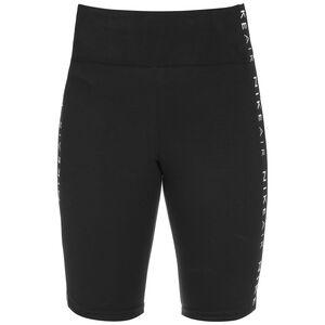 Air Bike Leggings Damen, schwarz / weiß, zoom bei OUTFITTER Online