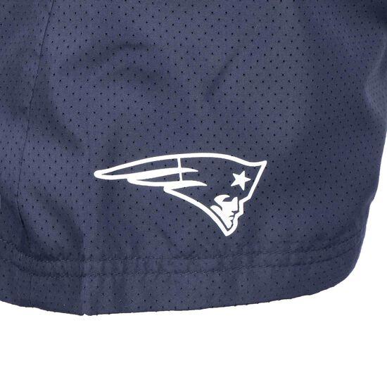 NFL Logo and Wordmark New England Patriots Shorts Herren, dunkelblau, zoom bei OUTFITTER Online
