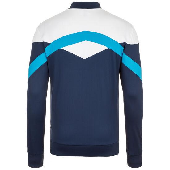 Devero Trainingsjacke Herren, dunkelblau / weiß, zoom bei OUTFITTER Online