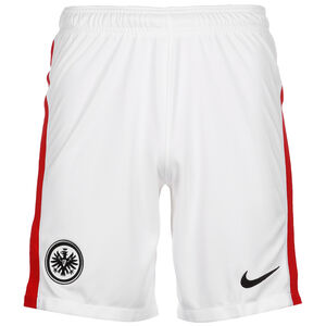 Frankfurt Short Home Stadium 2020/2021 Herren, weiß / schwarz, zoom bei OUTFITTER Online