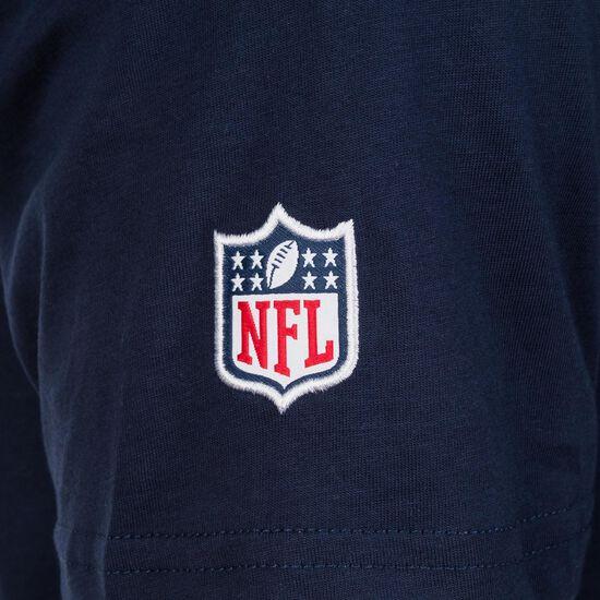 NFL Denver Broncos Logo T-Shirt Herren, Blau, zoom bei OUTFITTER Online