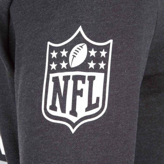 NFL Large Graphic Pittsburgh Steelers Kapuzensweatjacke Herren, schwarz, zoom bei OUTFITTER Online