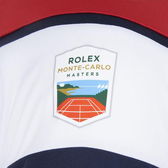 Staff Poloshirt Herren, dunkelblau / weiß, zoom bei OUTFITTER Online