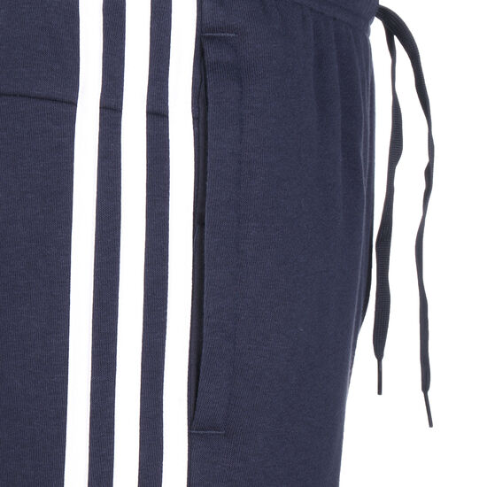 Essentials 3-Streifen Jogginghose Herren, dunkelblau / weiß, zoom bei OUTFITTER Online