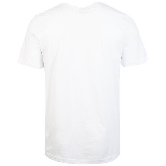 Anker T-Shirt Herren, weiß, zoom bei OUTFITTER Online