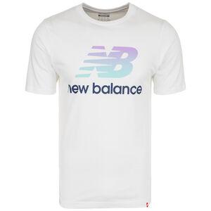 Essentials Slater T-Shirt Herren, weiß, zoom bei OUTFITTER Online