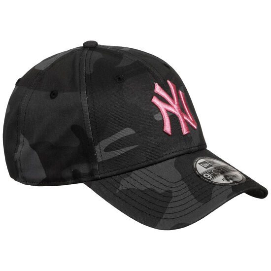 9FORTY MLB All Over Camo New York Yankees Cap, , zoom bei OUTFITTER Online