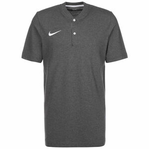 Strike 21 Polo T-Shirt Herren, grau, zoom bei OUTFITTER Online