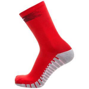 MatchFit Socken, rot, zoom bei OUTFITTER Online