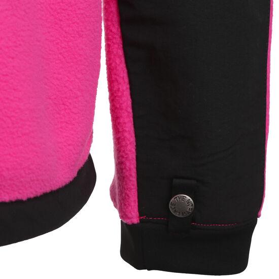 Denali 2 Fleecejacke Herren, pink / schwarz, zoom bei OUTFITTER Online