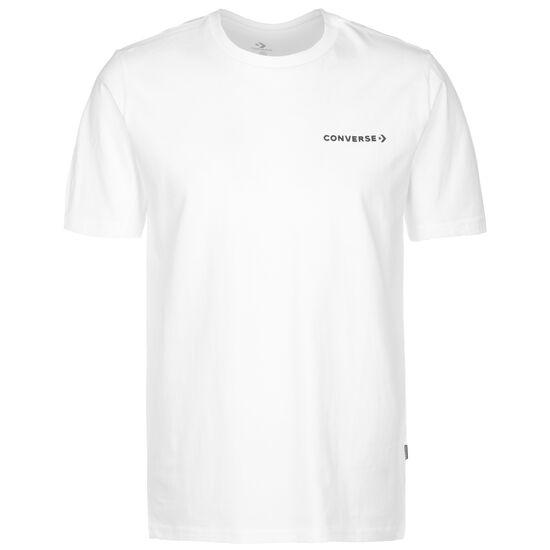 Butterfly T-Shirt Herren, weiß, zoom bei OUTFITTER Online