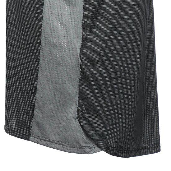 Vent Trainingsshirt Herren, schwarz / grau, zoom bei OUTFITTER Online