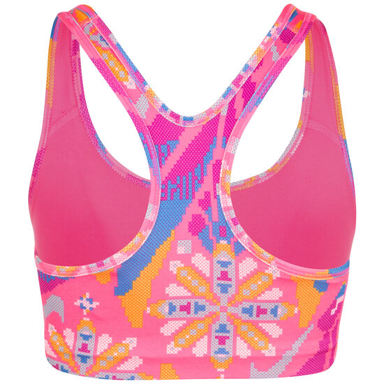 Future Femme Sport-BH Damen, pink / gelb, zoom bei OUTFITTER Online
