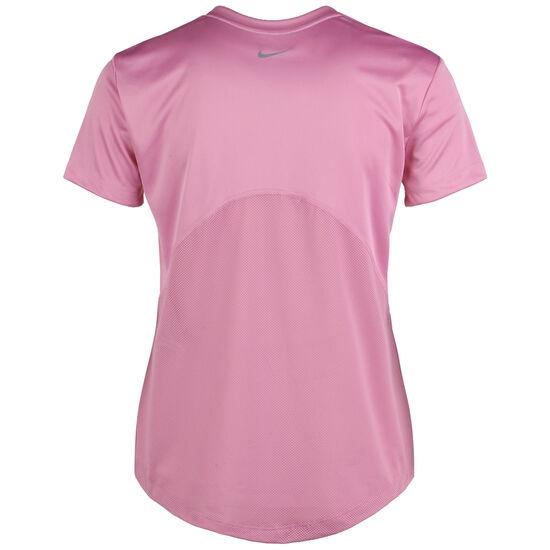 Miler Laufshirt Damen, rosa / silber, zoom bei OUTFITTER Online