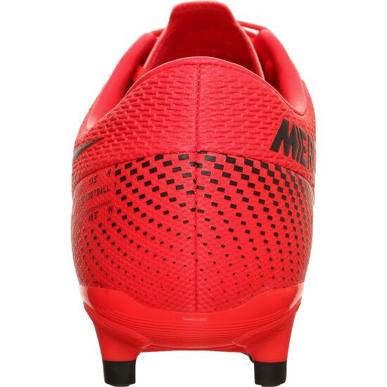 Mercurial Vapor 13 Academy MG Fußballschuh Herren, neonrot / schwarz, zoom bei OUTFITTER Online