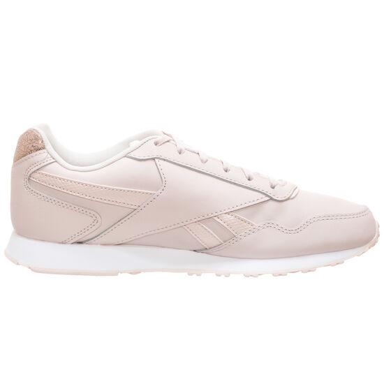 Royal Glide Sneaker Damen, rosa / gold, zoom bei OUTFITTER Online