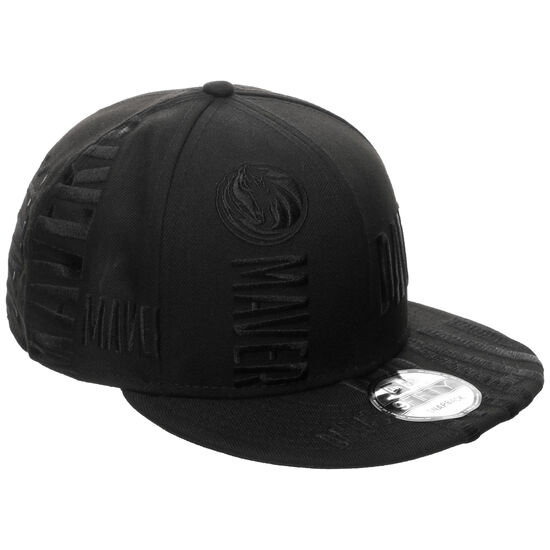 9FIFTY NBA 19 Tip Off Series Dallas Mavericks Snapback Cap, , zoom bei OUTFITTER Online