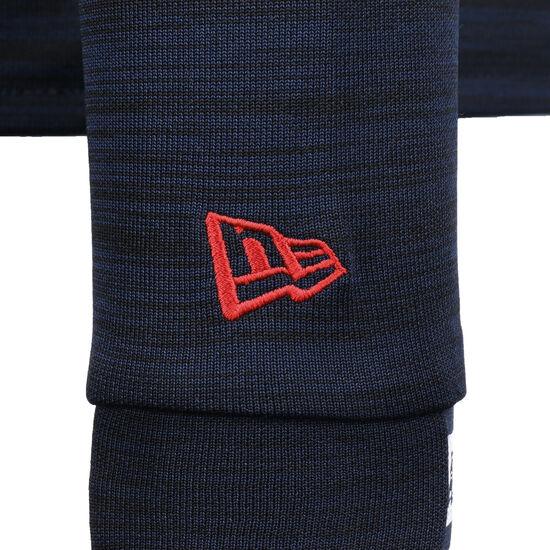 NFL Half-Zip Engineered New England Patriots Sweatshirt Herren, dunkelblau, zoom bei OUTFITTER Online