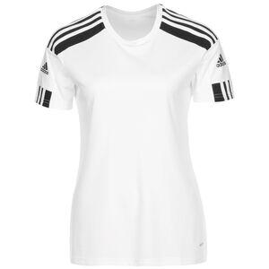 Squadra 21 Fußballtrikot Damen, weiß / schwarz, zoom bei OUTFITTER Online