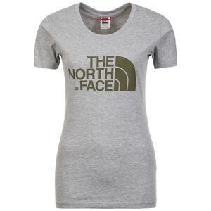 Easy T-Shirt Damen, grau, zoom bei OUTFITTER Online