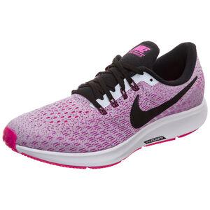 Air Zoom Pegasus 35 Laufschuh Damen, pink, zoom bei OUTFITTER Online