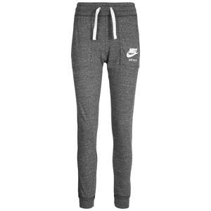 Gym Vintage Trainingshose Damen, grau / weiß, zoom bei OUTFITTER Online