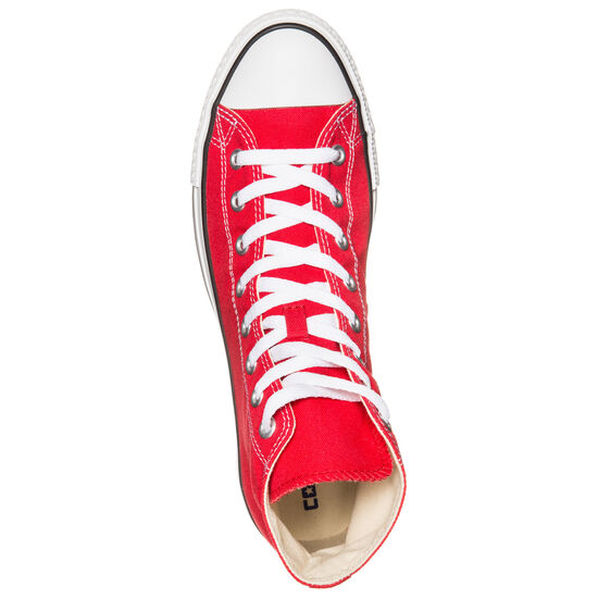 Chuck Taylor All Star Core High Sneaker, Rot, zoom bei OUTFITTER Online