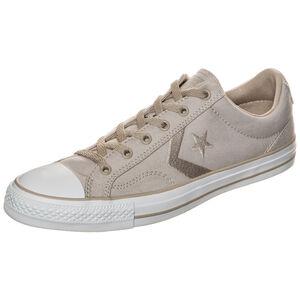 Cons Star Player OX Sneaker Herren, Beige, zoom bei OUTFITTER Online