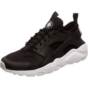 Air Huarache Run Ultra Sneaker Damen, schwarz / weiß, zoom bei OUTFITTER Online