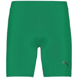 LIGA Baselayer Trainingstight Herren, grün, zoom bei OUTFITTER Online