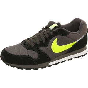 MD Runner 2 ES1 Sneaker Herren, grau / neongelb, zoom bei OUTFITTER Online