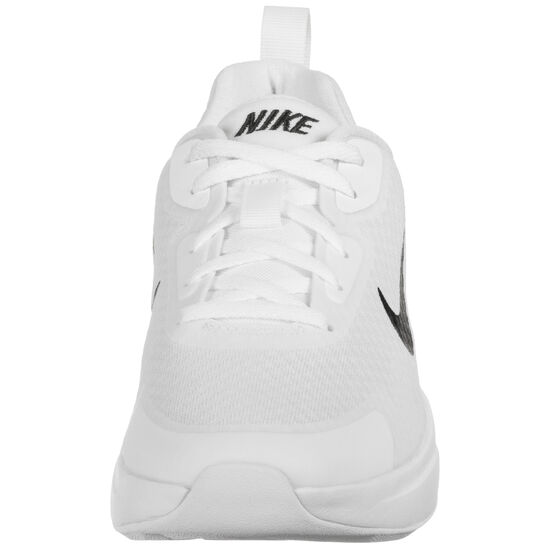 Wearallday Sneaker Damen, weiß / schwarz, zoom bei OUTFITTER Online