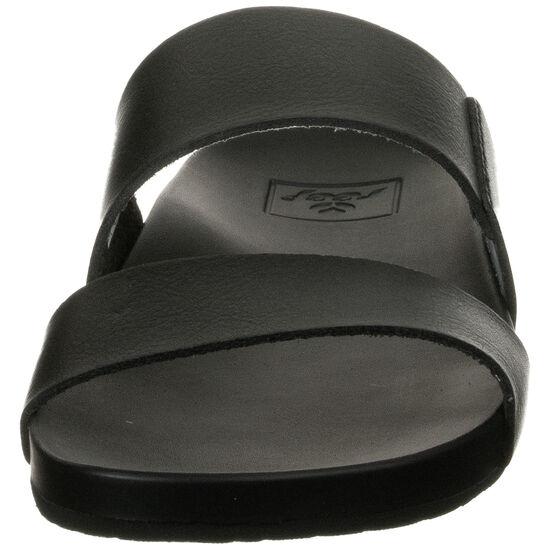 Cushion Bounce Vista Sandale Damen, schwarz, zoom bei OUTFITTER Online