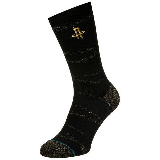 NBA Houston Rockets Trophy Twist Socken Herren, , zoom bei OUTFITTER Online