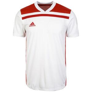 Regista 18 Fußballtrikot Herren, weiß / rot, zoom bei OUTFITTER Online