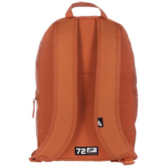 Heritage 2.0 Rucksack, orange / weiß, zoom bei OUTFITTER Online