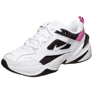 M2K Tekno Sneaker Damen, weiß / rosa, zoom bei OUTFITTER Online