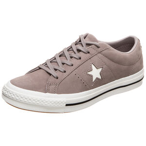 Cons One Star OX Sneaker, Grau, zoom bei OUTFITTER Online