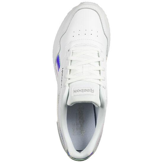 Royal Glide Sneaker Damen, weiß / violett, zoom bei OUTFITTER Online